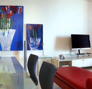 Luxury Serviced apartment cape town waterfront tulips