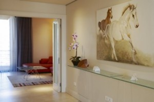 Cape Town 5 star accommodation in luxury serviced apartment
