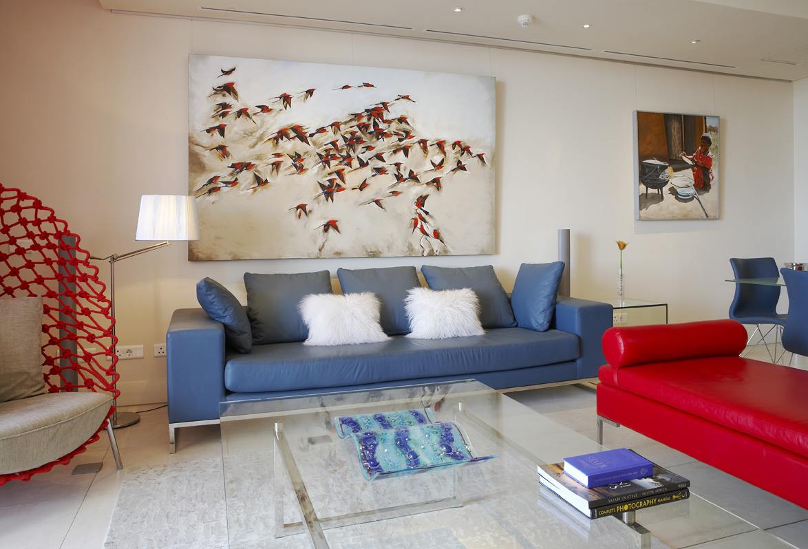 Pembroke 403 Cape Town 5 Star Luxury Serviced Apartment