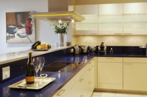 Cape Town luxury accommodation Poggenpohl kitchen