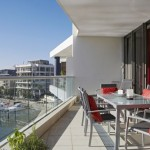 Cape Town Marina Apartment