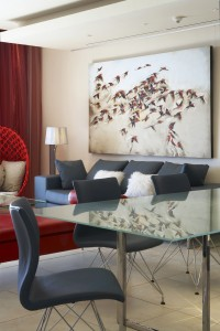 Luxury Serviced apartment Cape Town Pembroke 403 Bee-eaters