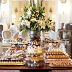 How's that for a real treat of an afternoon tea at the Mount Nelson.